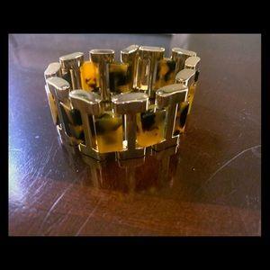 Jcrew tortoise bracelet